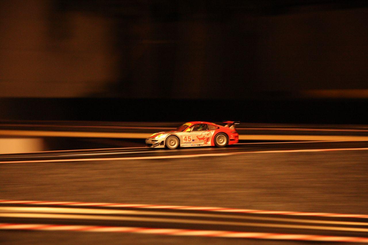 Porsche Carrera Digital 124
