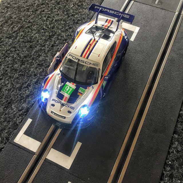 Carrera Stromversorgung